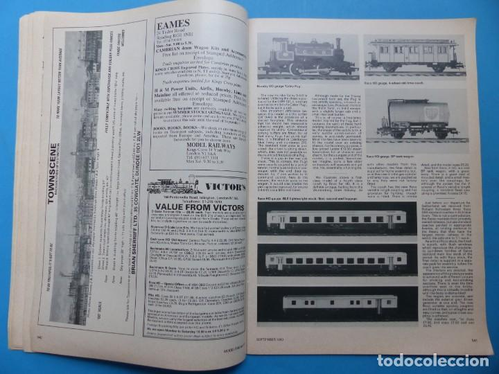 Juguetes antiguos: 15 catalogos y revistas antiguas de juguetes, trenes, coches, motos, Paya, años 1950-1980, ver fotos - Foto 58 - 207109090