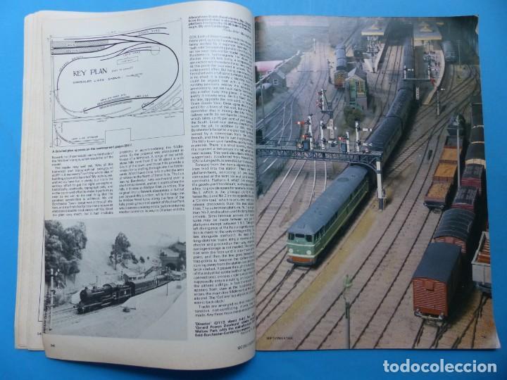 Juguetes antiguos: 15 catalogos y revistas antiguas de juguetes, trenes, coches, motos, Paya, años 1950-1980, ver fotos - Foto 59 - 207109090