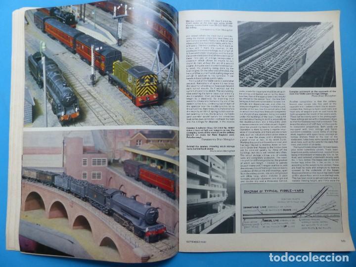 Juguetes antiguos: 15 catalogos y revistas antiguas de juguetes, trenes, coches, motos, Paya, años 1950-1980, ver fotos - Foto 60 - 207109090