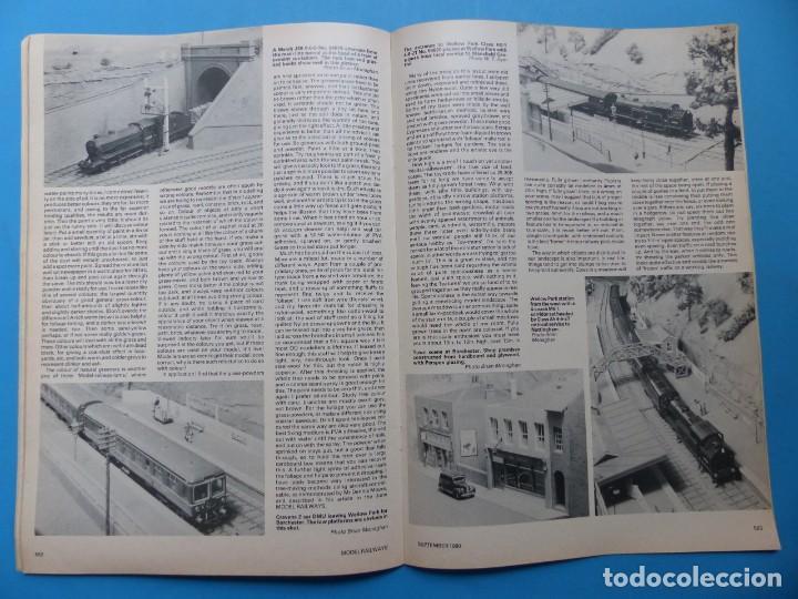 Juguetes antiguos: 15 catalogos y revistas antiguas de juguetes, trenes, coches, motos, Paya, años 1950-1980, ver fotos - Foto 61 - 207109090