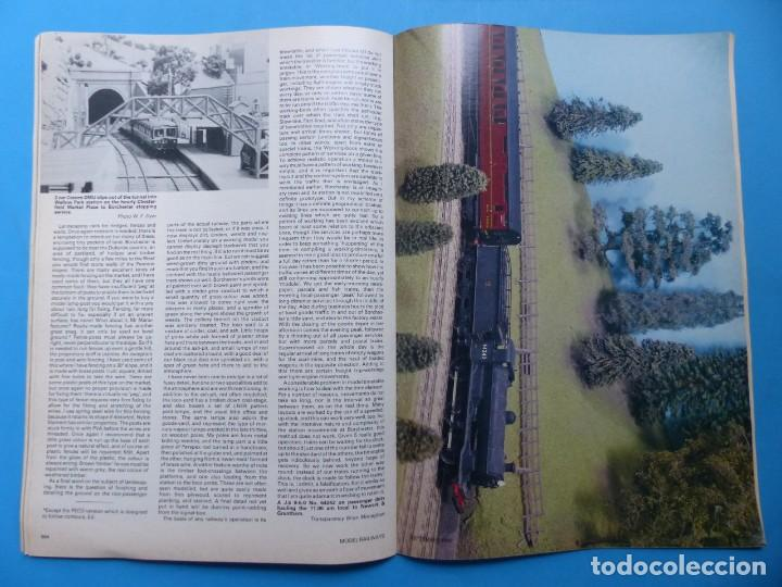 Juguetes antiguos: 15 catalogos y revistas antiguas de juguetes, trenes, coches, motos, Paya, años 1950-1980, ver fotos - Foto 62 - 207109090