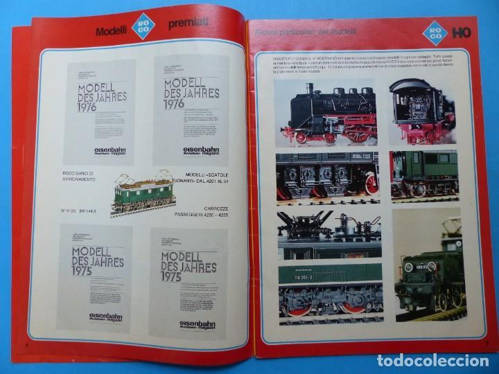 Juguetes antiguos: 15 catalogos y revistas antiguas de juguetes, trenes, coches, motos, Paya, años 1950-1980, ver fotos - Foto 66 - 207109090