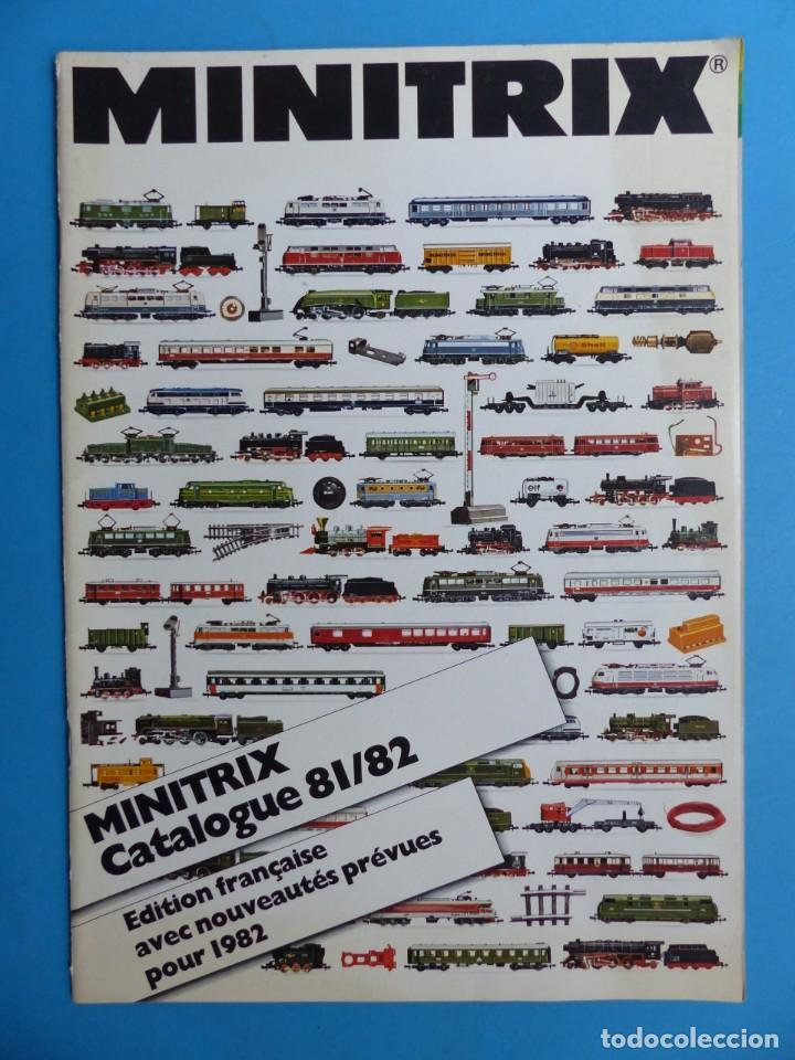 Juguetes antiguos: 15 catalogos y revistas antiguas de juguetes, trenes, coches, motos, Paya, años 1950-1980, ver fotos - Foto 73 - 207109090