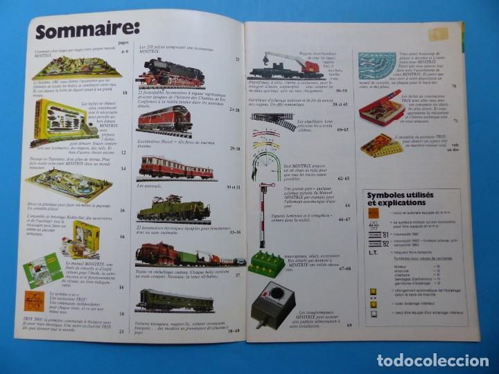 Juguetes antiguos: 15 catalogos y revistas antiguas de juguetes, trenes, coches, motos, Paya, años 1950-1980, ver fotos - Foto 74 - 207109090
