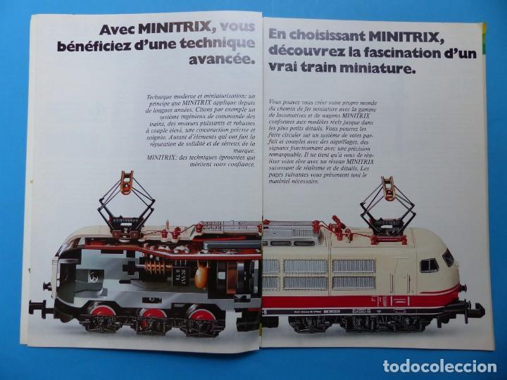 Juguetes antiguos: 15 catalogos y revistas antiguas de juguetes, trenes, coches, motos, Paya, años 1950-1980, ver fotos - Foto 75 - 207109090