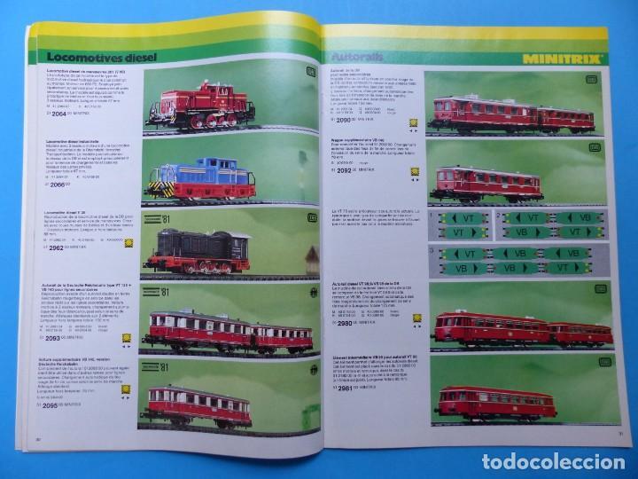 Juguetes antiguos: 15 catalogos y revistas antiguas de juguetes, trenes, coches, motos, Paya, años 1950-1980, ver fotos - Foto 79 - 207109090