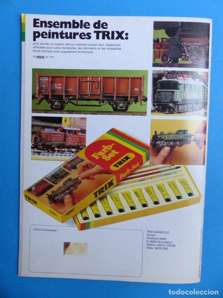 Juguetes antiguos: 15 catalogos y revistas antiguas de juguetes, trenes, coches, motos, Paya, años 1950-1980, ver fotos - Foto 84 - 207109090