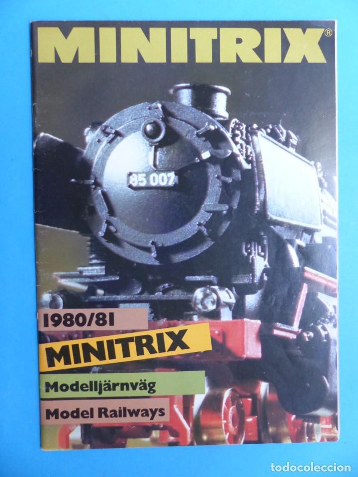 Juguetes antiguos: 15 catalogos y revistas antiguas de juguetes, trenes, coches, motos, Paya, años 1950-1980, ver fotos - Foto 85 - 207109090