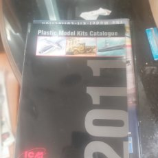 Juguetes antiguos: CATALOGO ICM. Lote 208052408