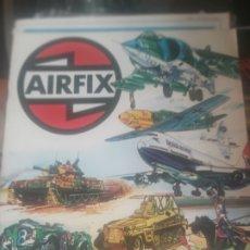 Giocattoli antichi: CATALOGO AIRFIX. Lote 208052671