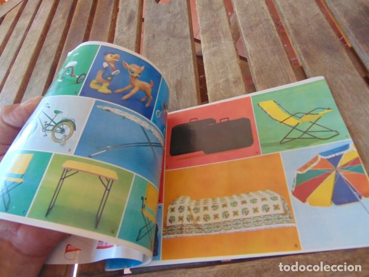 Juguetes antiguos: CATALOGO DE REGALOS STARLUX COLECCIÓN PUNTO JUGUETES PAYA - Foto 3 - 210737846