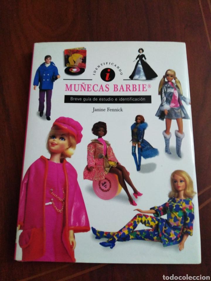 MUÑECAS BARBIE, BREVE GUÍA DE ESTUDIO E IDENTIFICACIÓN (Juguetes - Catálogos y Revistas de Juguetes)