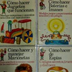 Juguetes antiguos: COCHES BARCOS AVIONES MUÑECAS JUGUETES. Lote 215991247