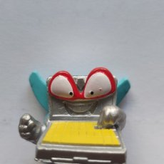 Brinquedos antigos: KOMPUT PLATA 387 SUPERZINGS SERIE 5 RIVALS OF KAZOOM SUPERTHINGS. Lote 217258798