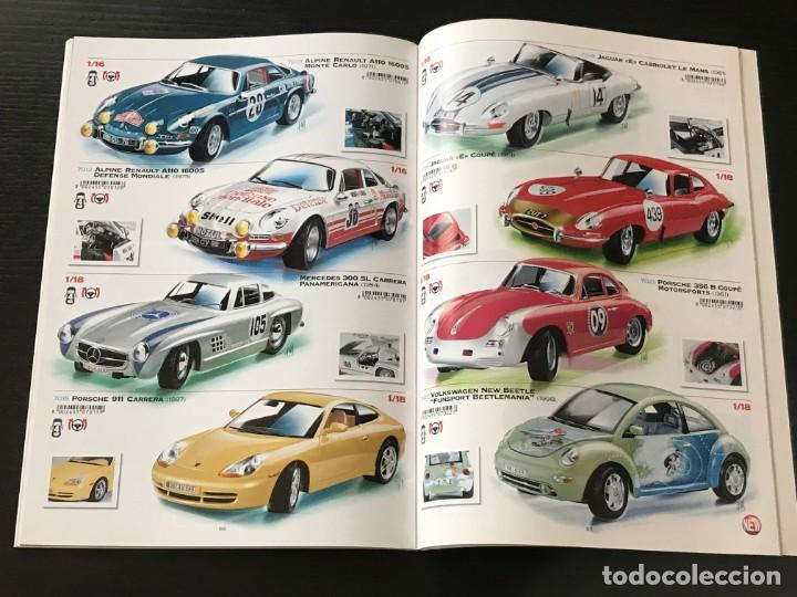 Juguetes antiguos: BURAGO 2001 - CATALOGO - FERRARI PORSCHE MERCEDES FORD BMW LANCIA VOLVO MINI LAND ROVER FIAT ALFA - Foto 6 - 218605552