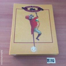 Juguetes antiguos: TIN TOYS JUGUETES DE HOJALATA FASCICULOS DE COLECCION. Lote 221416960