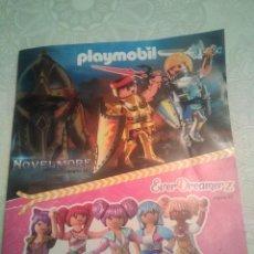Juguetes antiguos: CATALOGO PLAYMOBIL 2020. Lote 222497460