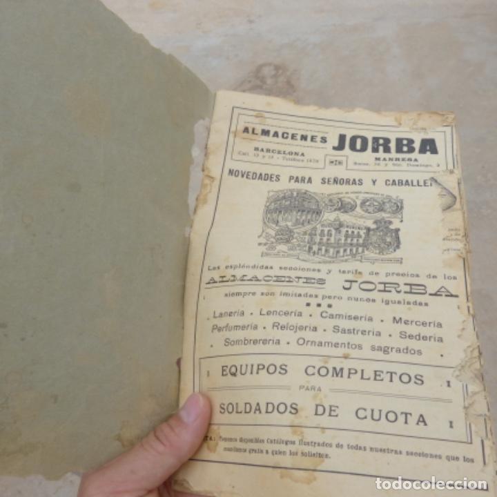 Juguetes antiguos: Antiguo catalogo de juguetes y otras mercancias , almacenes jorba , barcelona manresa - Foto 4 - 275671073
