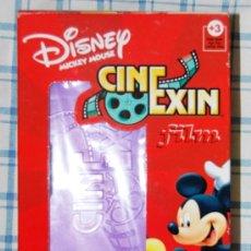 Juguetes antiguos Exin: PELICULA CINEXIN CINE EXIN PDJ NUEVA . Lote 26561815