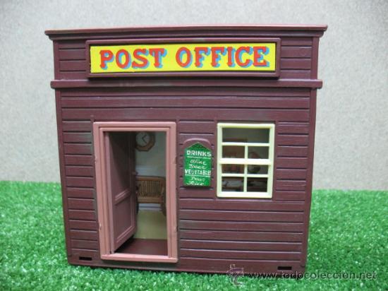 modulo de fuerte del oeste oficina postal comprar