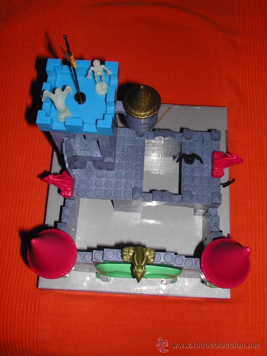 Juguetes antiguos Exin: EXIN CASTILLOS - Mansion Fantasma - Foto 2 - 29792379