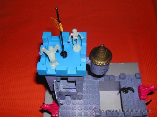 Juguetes antiguos Exin: EXIN CASTILLOS - Mansion Fantasma - Foto 11 - 29792379
