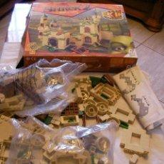 Juguetes antiguos Exin: CAJA CON EXIN CASTILLO SHREK 2. Lote 38081197
