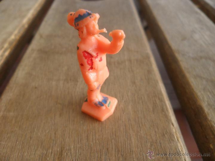 Juguetes antiguos Exin: FIGURA DE EXIN CASTILLOS O EXIN WEST - Foto 2 - 44461050