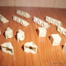 Brinquedos antigos Exin: EXIN CASTILLOS ORIGINAL AÑOS 70: EXCELENTE LOTE DE REMATES. Lote 135871461