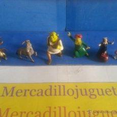 Juguetes antiguos Exin: FIGURAS ORIGINALES EXIN CASTILLOS NUEVAS A ESTRENAR. Lote 45575401