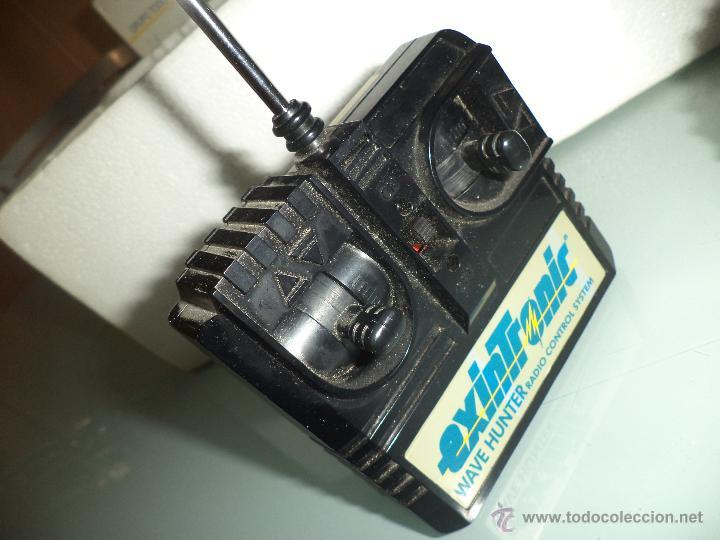 Juguetes antiguos Exin: EXIN / Coche buggy a radiocontrol Exintronic Wild Champ.Escala 1/15. - Foto 7 - 50595248