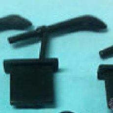 Juguetes antiguos Exin: EXIN CASTILLOS -- ANTORCHAS NEGRAS -------- (REF-HAMIMU1CEORARRCAZATE). Lote 53577608