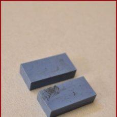 Juguetes antiguos Exin: EXIN CASTILLOS - POPULAR DE JUGUETES - CASTILLO EMBRUJADO - 2 X 1 X 0 LISA X2. Lote 54675069