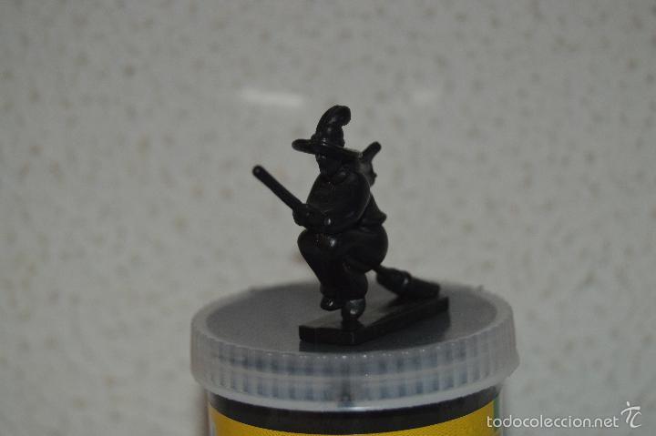 Juguetes antiguos Exin: muñeco figura bruja exin castillos - Foto 2 - 57107971
