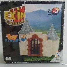 Juguetes antiguos Exin: MINI EXIN CASTILLOS DE POPULAR DE JUGUETES.. Lote 62578812