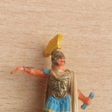 Juguetes antiguos Exin: FIGURA PARA EXIN CASTILLOS ELASTOLIN HISTOREX ORIGINAL. Lote 67883857
