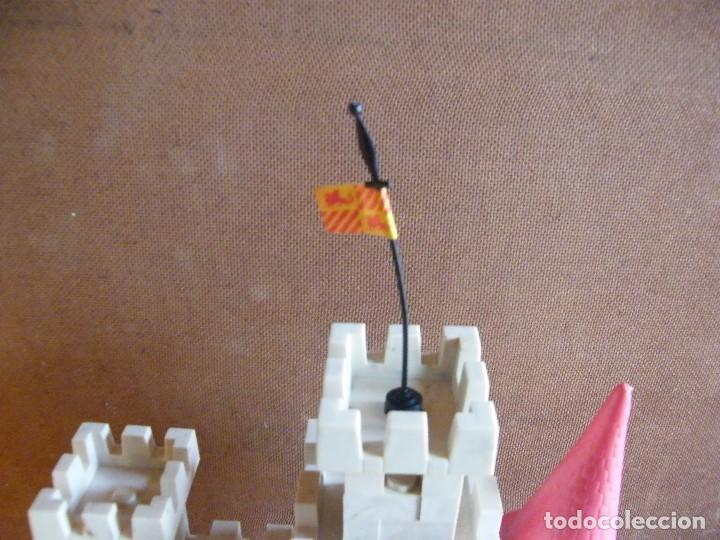 Juguetes antiguos Exin: EXIN Castillos. Castillo de Ivan el Terrible. Popular Juguetes. Muy completo en caja. - Foto 2 - 69763929