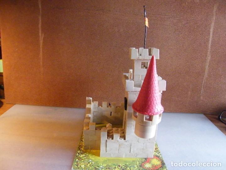 Juguetes antiguos Exin: EXIN Castillos. Castillo de Ivan el Terrible. Popular Juguetes. Muy completo en caja. - Foto 5 - 69763929