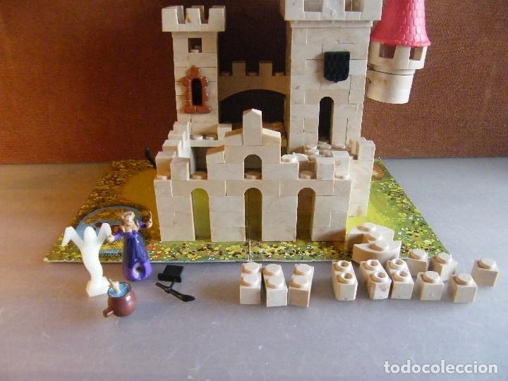 Juguetes antiguos Exin: EXIN Castillos. Castillo de Ivan el Terrible. Popular Juguetes. Muy completo en caja. - Foto 6 - 69763929