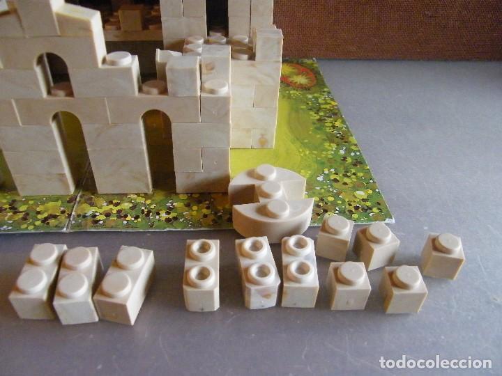Juguetes antiguos Exin: EXIN Castillos. Castillo de Ivan el Terrible. Popular Juguetes. Muy completo en caja. - Foto 8 - 69763929