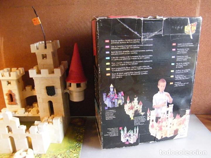 Juguetes antiguos Exin: EXIN Castillos. Castillo de Ivan el Terrible. Popular Juguetes. Muy completo en caja. - Foto 13 - 69763929