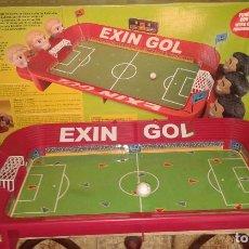 Juguetes antiguos Exin: EXIN GOL - RIMA . REF. 2115. Lote 86564812