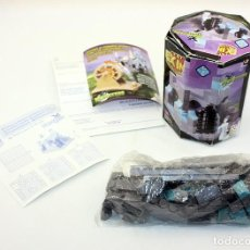Brinquedos antigos Exin: EXIN CASTILLOS - EXIN MONSTERS Nº 2 - POPULAR DE JUGUETES - COMPLETO AL 99%. Lote 215971951