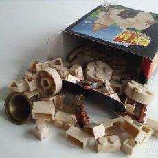 Juguetes antiguos Exin: EXIN CASTILLOS Nº3/POPULAR DE JUGUETES.. Lote 94796303