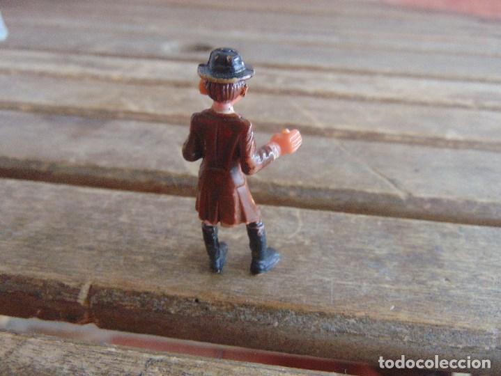 Juguetes antiguos Exin: FIGURA EXIN FAR WEST EXIN WEST PERSONAJE - Foto 2 - 99056547