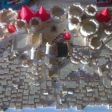 Juguetes antiguos Exin: EXIN CASTILLOS!!!! GRAN ALCAZAR!!!!. Lote 103856443