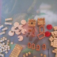 Juguetes antiguos Exin: LOTE EXIN CASTILLO . Lote 106556579
