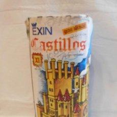 Juguetes antiguos Exin: EXIN CASTILLOS SERIE GRAN ALCAZAR XI EN CAJA. Lote 107326111