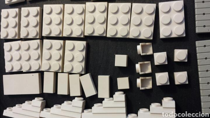 Juguetes antiguos Exin: Enorme lote piezas Exin West con figuras como Exin Castillos - Foto 32 - 109264932