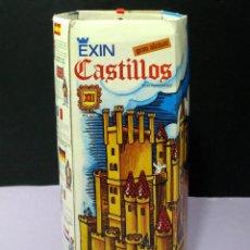 Juguetes antiguos Exin: EXIN CASTILLOS CLÁSICO - GRAN ALCÁZAR XII - COMPLETO!!. Lote 110147099